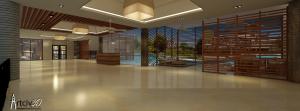 Pusat kursus / private software design teknik arsitektur, interior dan engineering